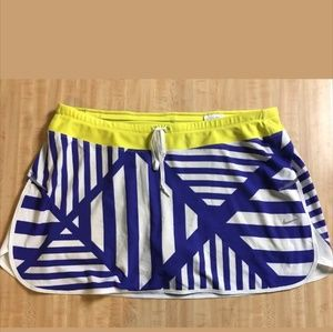 Nike Dri-FIT skirt short medium
